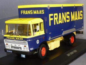 Lastwagen, Busse